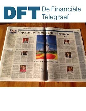 DFT Interview Mariël Voogel